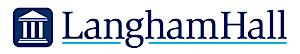 Langham Hall's Company logo