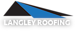 Langleyroofs's Company logo