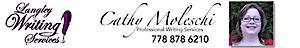 Langley Writing Services's Company logo