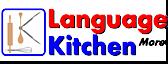 Language Kitchen's Company logo