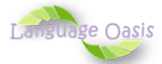 Language Oasis's Company logo