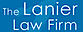 Blankingship & Keith's Competitor - Lanier Law Firm logo