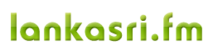 Lankasri Fm's Company logo