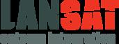 Lansat's Company logo