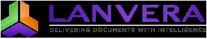 Lanvera's Company logo