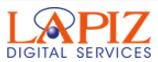 Lapiz's Company logo