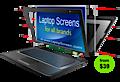 Laptop Screen Int's Company logo