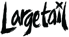 Largetail's Company logo