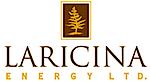 Laricina Energy's Company logo