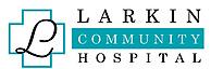 Larkin Community Hospital's Company logo