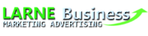 Larne Business Marketing Advertising - Larnebma's Company logo