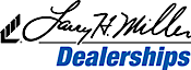 Larry H. Miller Dealerships's Company logo