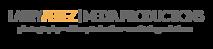 Larry Perez Media Productions's Company logo