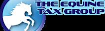Larry Rosenblum, Equine Tax Group's Company logo