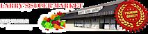 Larry's Super Market's Company logo