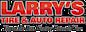 Larry's Tire & Auto Repair Logo