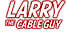 Just The Funny's Competitor - Larrythecableguy logo