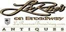 Larue's On Broadway's Company logo