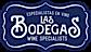 Las Bodegas Logo