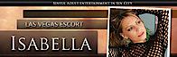 Las Vegas Escort Isabella's Company logo