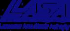 Lasa's Company logo