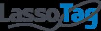Lassotag's Company logo