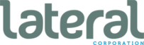 Lateral Corporation's Company logo