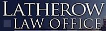 Latherow Law's Company logo