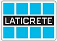 Laticrete's Company logo