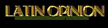 Latin Opinion Baltimore Newspaper's Company logo