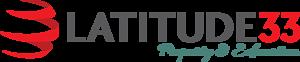 Latitude 33 Property  Education's Company logo