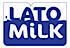 Promasidor's Competitor - Lato Milk logo
