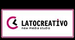 Latocreativo New Media Studio's Company logo