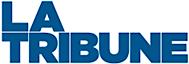 La Tribune's Company logo