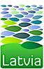 Latvia's Company logo