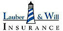 Lauber & Will Insurance's Company logo