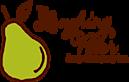 Laughing Pear Soap Company's Company logo