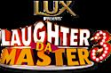 Laughter Da Master's Company logo