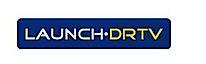 Launch DRTV's Company logo