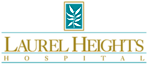 Laurel Heights Hospital's Company logo