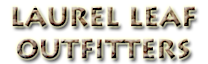 Laurel Leaf Outfitters's Company logo