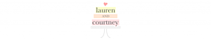 Lauren And Courtney Bake's Company logo