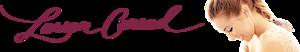 Lauren Conrad's Company logo
