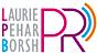 JH Publicity's Competitor - Laurie Pehar Borsh PR logo