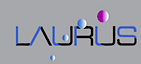 Laurus 's Company logo