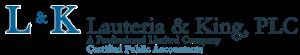 Lauteria & King's Company logo