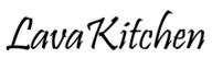 Lava Kitchen's Company logo