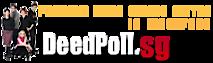 Deedpoll's Company logo