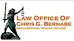 Law Office Of Chris G. Bernabe's Company logo