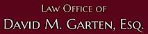 Law Office of David M. Garten, Esq's Company logo